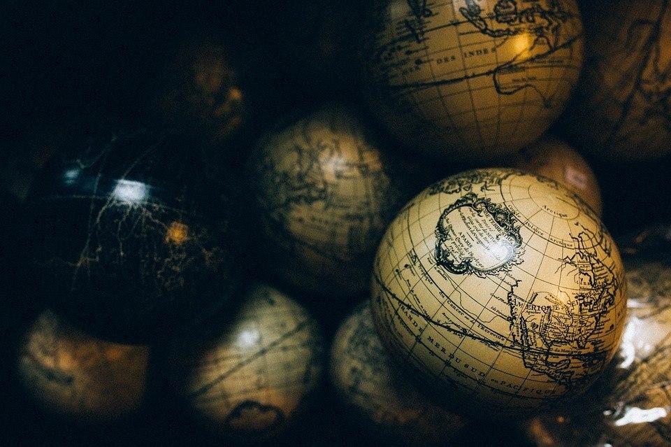 Wojewódzki Konkurs Geograficzny