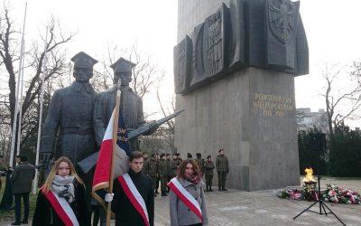 100. rocznica wybuchu Powstania Wielkopolskiego