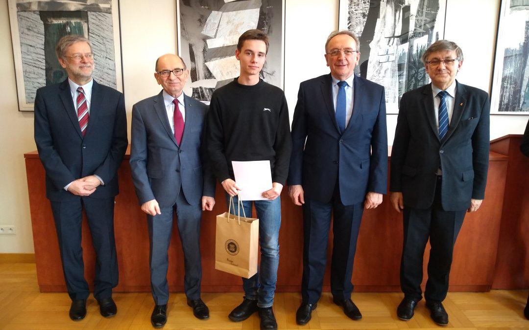 Konkurs wiedzy o Stanisławie Mikołajczyku