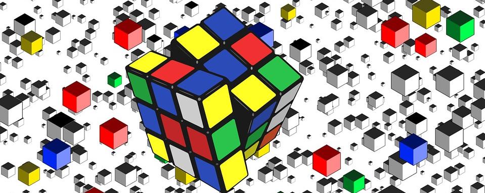 Kostka Rubika – czy tylko zabawka?