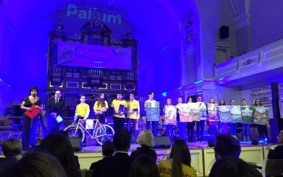 Koncert charytatywny dla Dobrodziejów i Przyjaciół Hospicjum Palium w Poznaniu