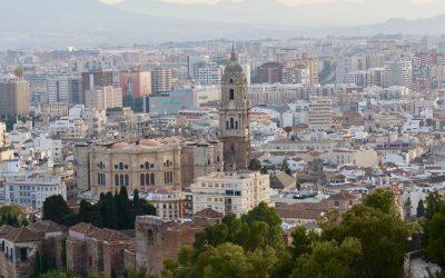 Edukacyjna wycieczka do Hiszpanii – ogłoszenie