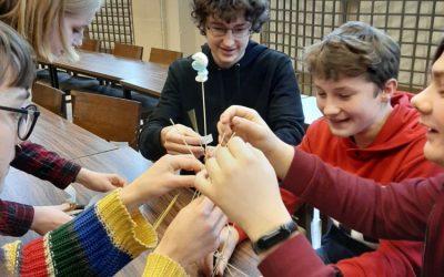 Kompetencje miękkie – moja rola w zespole – kl Icg na UE