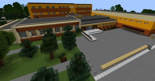 Organizacja pomocy psychologiczno-pedagogicznej i pracy biblioteki szkolnej