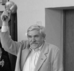 Pożegnanie Pana Bogdana